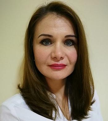 Magdalena Tothova